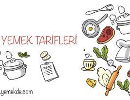 En Pratik Ve Güzel Yemek Tarifleri Sitesi